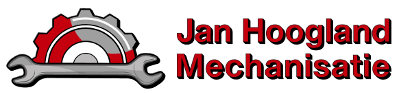 Logo Jan Hoogland Mechanisatie - Joure / Sint Nicolaasga