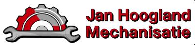 Logo Jan Hoogland Mechanisatie - Joure / Sint Nicolaasga